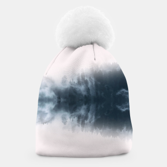Thumbnail image of Dramatic Forest Beanie, Live Heroes
