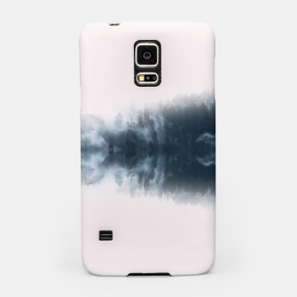 Miniatur Dramatic Forest Samsung Case, Live Heroes