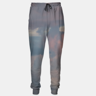 Miniaturka Sunset clouds 2 Sweatpants, Live Heroes