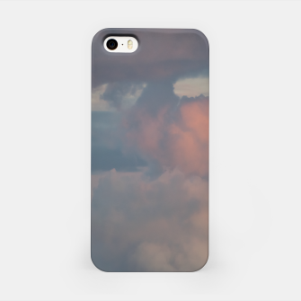 Miniaturka Sunset clouds 2 iPhone Case, Live Heroes