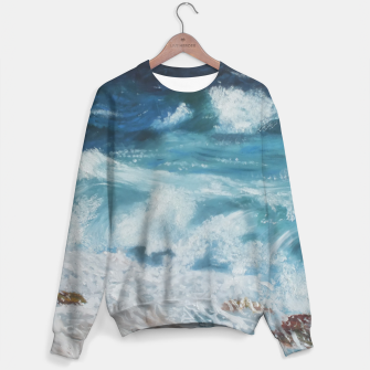 Miniaturka Waves Sweater, Live Heroes
