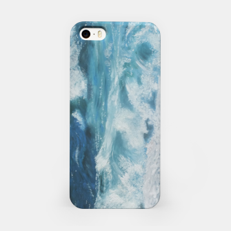 Thumbnail image of Waves iPhone Case, Live Heroes