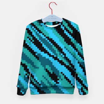 Thumbnail image of Eagles Flight Kid's Sweater, Live Heroes