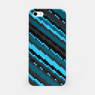 Thumbnail image of Blue Desert iPhone Case, Live Heroes