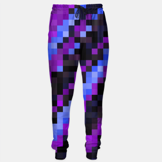 Thumbnail image of PIxelated Sweatpants, Live Heroes