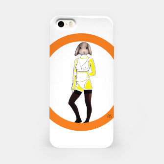 Thumbnail image of Baby K iPhone Case, Live Heroes