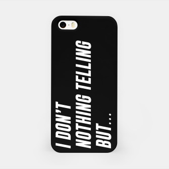 Thumbnail image of Don't iPhone Case, Live Heroes