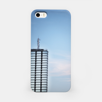 Thumbnail image of ont sky iPhone Case, Live Heroes