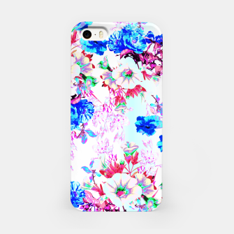 Thumbnail image of Pretty Botanics iPhone Case, Live Heroes