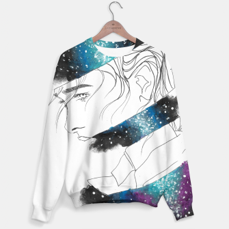 Thumbnail image of Star seed series  Sweater, Live Heroes