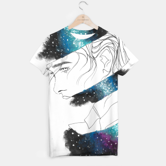 Thumbnail image of Star seed series  T-shirt, Live Heroes