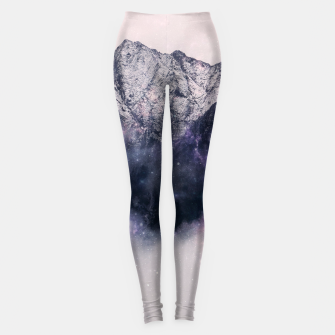 Miniature de image de All was tried Leggings, Live Heroes
