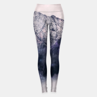 Thumbnail image of All was tried Leggings, Live Heroes