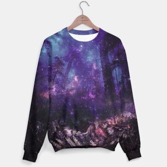 Thumbnail image of Beneath the Forest Sweater, Live Heroes