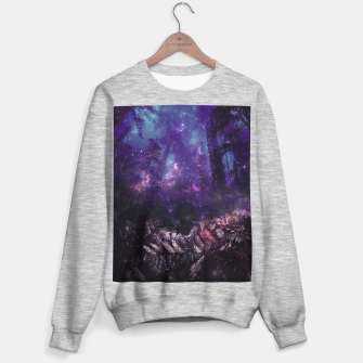 Imagen en miniatura de Beneath the Forest Sweater regular, Live Heroes