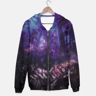 Thumbnail image of Beneath the Forest Hoodie, Live Heroes