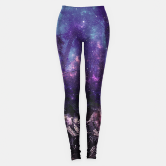 Miniature de image de Beneath the Forest Leggings, Live Heroes
