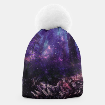 Thumbnail image of Beneath the Forest Beanie, Live Heroes
