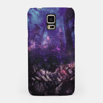 Thumbnail image of Beneath the Forest Samsung Case, Live Heroes