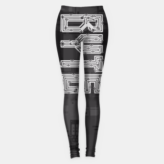 Byte Me Leggings thumbnail image