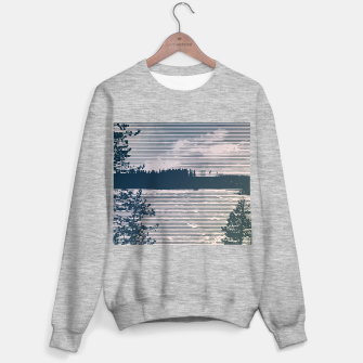 Imagen en miniatura de Frozen lake Sweater regular, Live Heroes