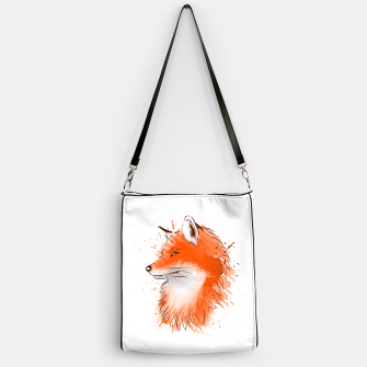 Miniaturka Water Color Fox Bolso, Live Heroes