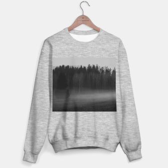 Imagen en miniatura de Foggy afternoon Sweater regular, Live Heroes