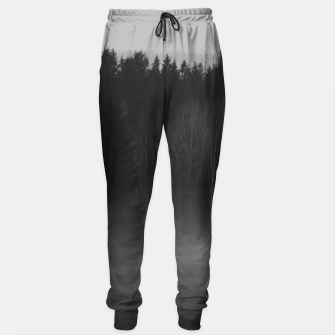 Thumbnail image of Foggy afternoon Sweatpants, Live Heroes