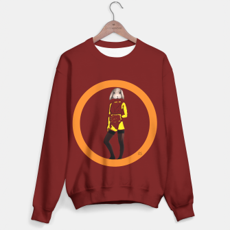 Thumbnail image of Baby K Sweater regular, Live Heroes