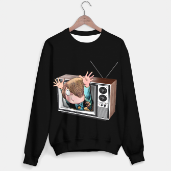 Thumbnail image of Kitaro Ringu Sweater regular, Live Heroes