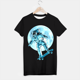 Thumbnail image of Astro Flip T-shirt, Live Heroes
