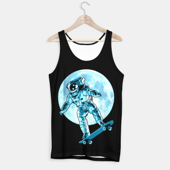 Thumbnail image of Astro Flip Tank Top, Live Heroes