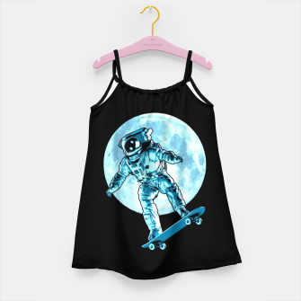 Thumbnail image of Astro Flip Girl's Dress, Live Heroes