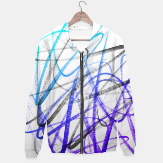 Thumbnail image of Cool Expressions Hoodie, Live Heroes