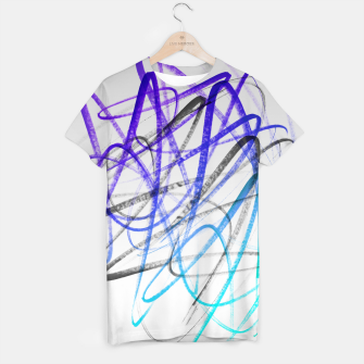 Thumbnail image of Cool Expressions T-shirt, Live Heroes