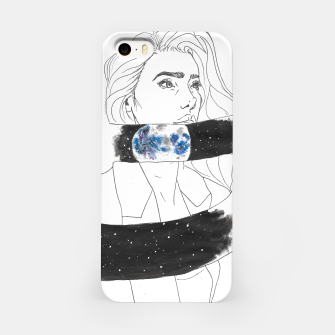 Thumbnail image of Starseed series 03 iPhone Case, Live Heroes