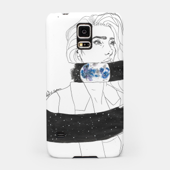 Thumbnail image of Starseed series 03 Samsung Case, Live Heroes