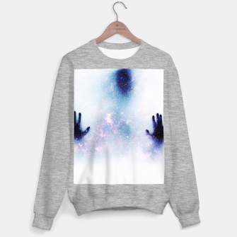 Thumbnail image of The Upside Down Sweater regular, Live Heroes