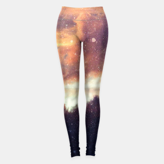 Miniature de image de Spirit of Space Leggings, Live Heroes