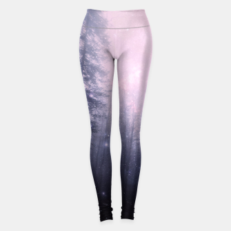 Miniature de image de Misty Forest Leggings, Live Heroes