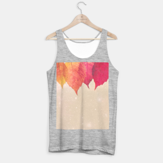 Miniature de image de The Fall Tank Top regular, Live Heroes