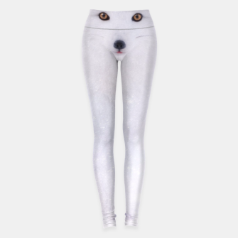 Miniature de image de Artic Fox Leggings, Live Heroes