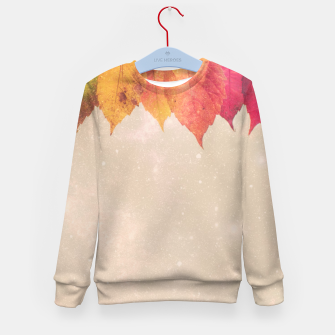 Miniatur The Fall Kid's Sweater, Live Heroes