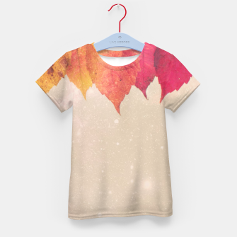 Thumbnail image of The Fall Kid's T-shirt, Live Heroes