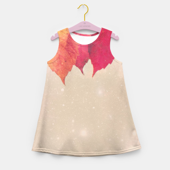 Thumbnail image of The Fall Girl's Summer Dress, Live Heroes