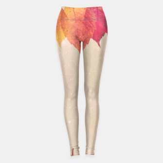 Miniature de image de The Fall Leggings, Live Heroes