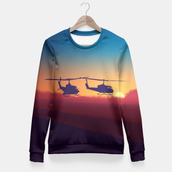Thumbnail image of Helicopter Sunset , Live Heroes