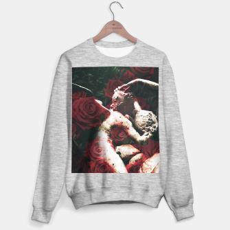 Thumbnail image of Angels and Roses Sweater regular, Live Heroes