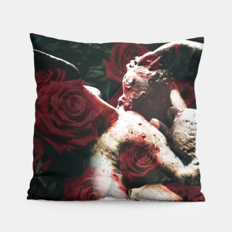 Miniaturka Angels and Roses Pillow, Live Heroes