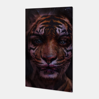 Thumbnail image of Tiger Tiger Canvas, Live Heroes